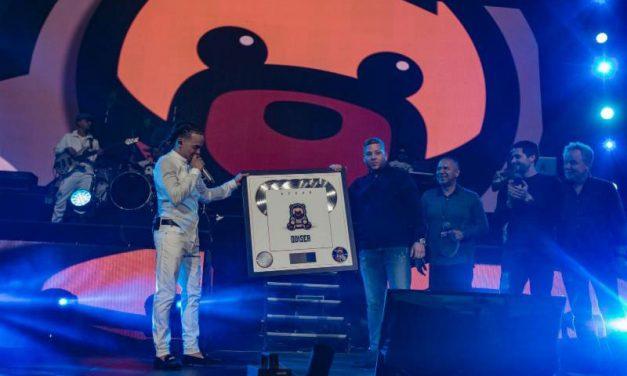 Ozuna concluye exitosamente su «Odisea Society Tour 2017»