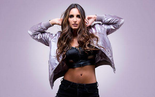 Romina Palmisano inicia el 2018 con gira por Venezuela
