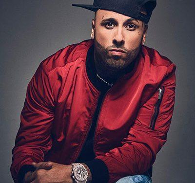 Nicky Jam es finalista en cinco categorías de los premios Billboard de la Música Latina 2018