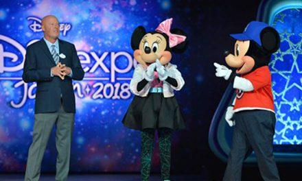 Presidente de Walt Disney Parks and Resorts revela detalles de nuevas experiencias en sus Parques