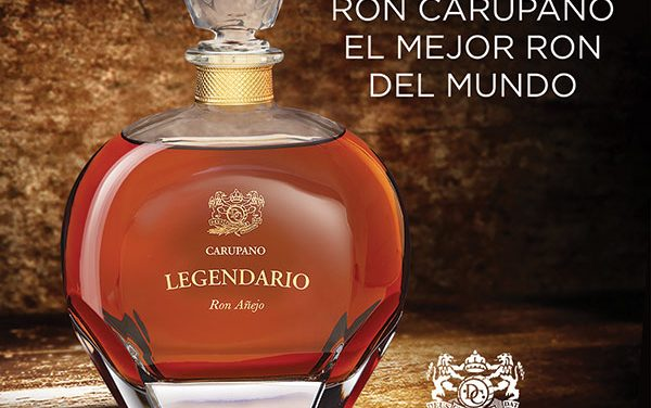 Fuentes gastronómicas destacaron a Ron  Carúpano en el primer lugar de los 10 mejores rones del mundo