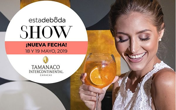 Regresa Estadeboda Show a Caracas